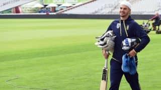 द.अफ्रीकी बल्लेबाज ने खेला 'माइंडगेम', अब नहीं आएगी भारतीय बल्लेबाजों को नींद!