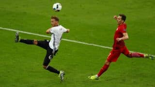 Euro 2016: Poland vs Germany match ends in goalless draw