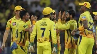 चेन्नई और हैदराबाद में खेले जा सकते हैं IPL 2019 के प्लेऑफ मुकाबले- रिपोर्ट