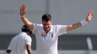India vs England Tests: Beating India in 2012 on par with Ashes wins for James Anderson