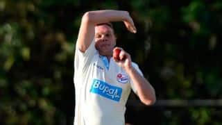Doug Bollinger not focused on Australia recall; keen on doing well in Sheffield Shield