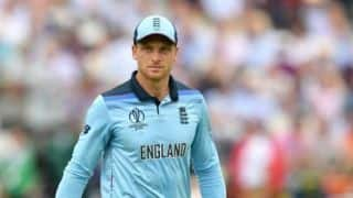 Pressure is a privilege sometimes: Jos Buttler