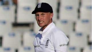 VIDEO: Joe Root's first day as England captain