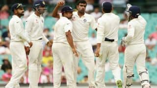 India occupy No. 2 in ICC Test rankings