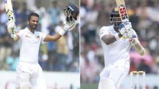 श्रीलंका ने गॉल में रचा इतिहास, हासिल किया सबसे बड़ा लक्ष्य