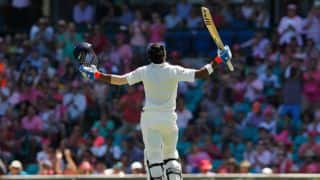 Why KL Rahul should replace Murali Vijay for India