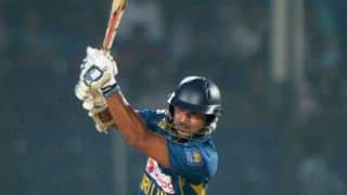 Kumar Sangakkara to retire from T20 Internationals after ICC World T20 2014