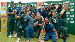 ICC Champions Trophy 2017: Colin Ingram backs South Africa to win marquee event