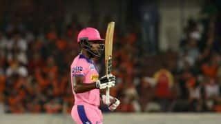 दोहरा शतक जड़ने के बाद फैंस बोले- रिषभ पंत की जगह संजू सैमसन को टीम इंडिया में शामिल करो