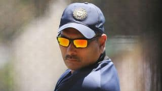 Shastri: Surprised by Dhoni's sudden retirement