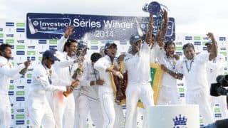 Huge challenge ahead for Sri Lanka in England tour 2016: Graham Ford