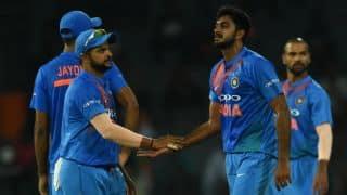 Nidahas Trophy 2018 Final, India vs Bangladesh, statistical preview: Bangladesh eye 'final' revenge