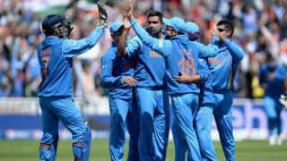 India look to defend No 1 ODI ranking against New Zealand