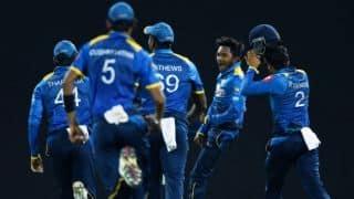 India vs Sri Lanka, 2nd ODI: How Akila Dananjaya scythed through India