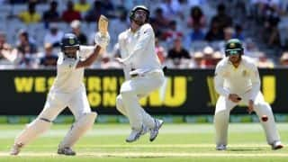 MCG Test: Cheteshwar Pujara and Virat Kohli take India to 277/2 at lunch on day two