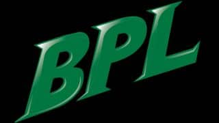 BPL 2017: Victorians fined for slow over-rate against Dynamites