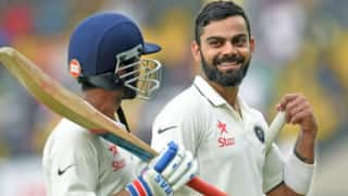 India vs New Zealand, 3rd Test, Day 4, preview and predictions: Hosts will look to wrap up game