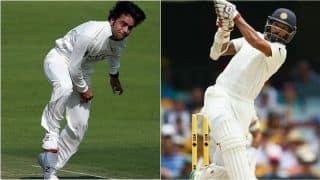 India vs Afghanistan Test at Bengaluru: India bat, pick three openers, three seamers