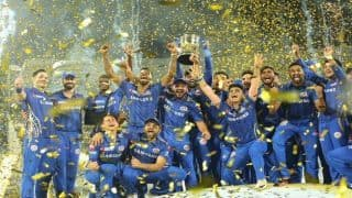 IPL 2020: Emirates Cricket Board Receives Letter Of Intent From BCCI To Host Event