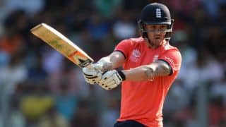 Jason Roy scores maiden T20I half-century in 1st semi-final of T20 World Cup 2016