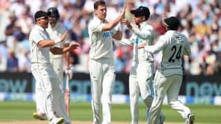 ICC Test Rankings: New Zealand Topple India to Become No. 1 Ranked Test Team