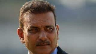 Ravi Shastri should be removed as head coach: Chetan Chauhan