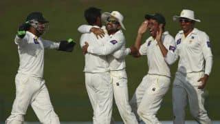 Pakistan vs New Zealand,1st Test at Abu Dhabi, Day 3: Pakistan get three quick wickets