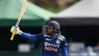 महिला क्रिकेट में सबसे ज्यादा रन बनाने वाली बल्लेबाज बनी मिताली राज; बनाए कई रिकॉर्ड्स