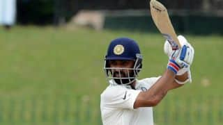 Rahane dropped from IND-SA 1st Test: Twitter reactions