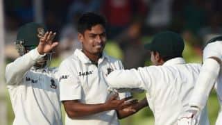 Live Scorecard: Bangladesh vs Zimbabwe, 2nd Test Day 4 at Khulna