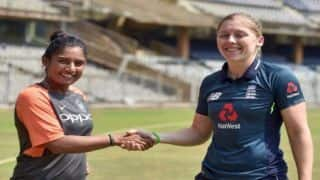 England and Wales Cricket Board (ECB) announced the complete list of fixtures for the England Women vs India Women series