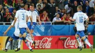 Euro 2016, Italy vs Sweden, Prediction and Preview, Group E, Match 19 at Stadium Municipal: Azzurri aim for knockout round