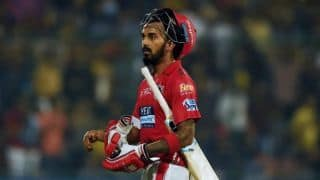 KL Rahul hits fastest and slowest half century in this IPL