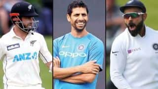 WTC 2021, IND vs NZ: Ashish Nehra picks his Indian bowling attack for World Test Championship Final