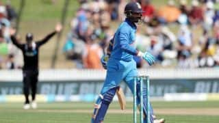 New Zealand consign India to biggest ODI loss in terms of balls remaining