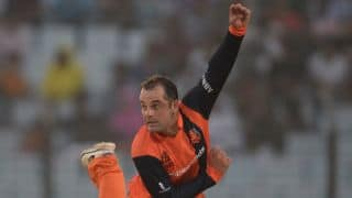 ICC Intercontinental Cup, Netherlands vs Scotland 2015: Coaches express mixed emotions