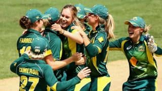Australia Women vs South Africa Women Free Live Cricket Streaming Links: Watch ICC World T20 2016, AUSW vs SAW online streaming at Starsports.com