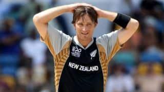 """""""इंग्लैंड-न्यूजीलैंड के बीच मैच क्वार्टर फाइनल से कम नहीं होगा"""""""
