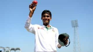 Australia 377-9, lead Bangladesh by 72 runs at stumps, Day 3, 2nd Test