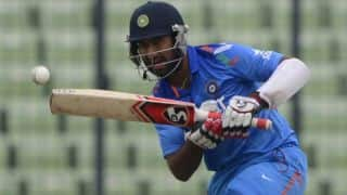 Cheteshwar Pujara: I have a lot to offer in limited-overs cricket