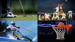 Golfer Vani Kapoor books berth in Hero Professional Tour