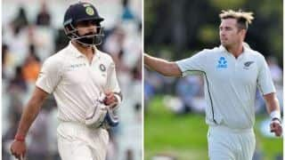In Pictures| Bowlers Who Have Dismissed Kohli Most Number of Times in Tests