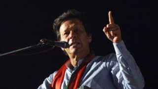 Imran Khan calls up Navjot Sidhu, invites him to swearing-in ceremony