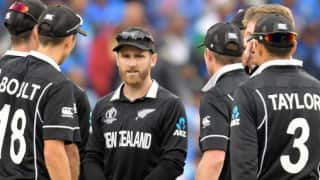 Dhoni run out was a big moment in the game: Williamson