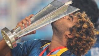 Sourav Ganguly praises Lasith Malinga after Sri Lanka's ICC World T20 2014 triumph