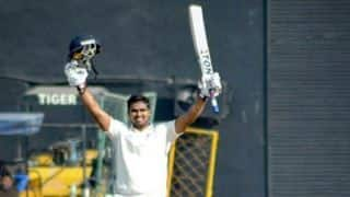 Duleep Trophy 2019: Mahipal Lomror scores 126 to guide India Red to 404/9 against India Green