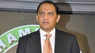 India have to identify slip catchers: Mohammad Azharuddin