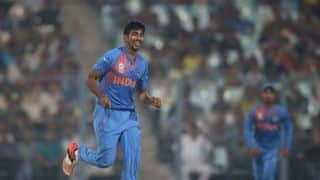 Jasprit Bumrah: India don't focus too much on umpire's decisions