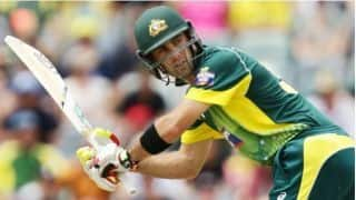 Glenn Maxwell, Usman Khwaja back as Australia name 26-man preliminary squad for England tour
