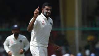 India take command against Sri Lanka on Day 1, 2nd Test at Nagpur